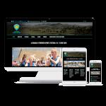 sport festival website